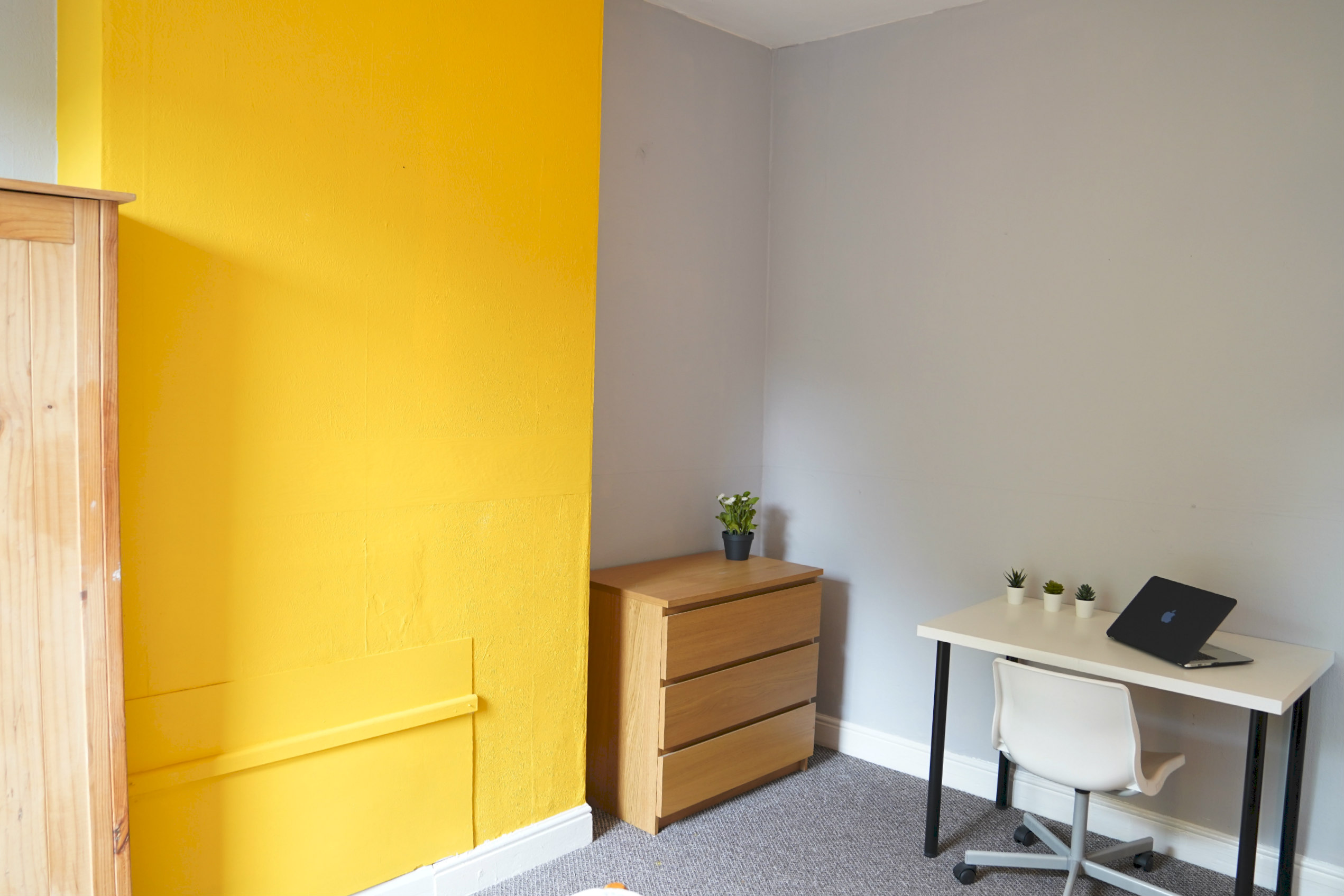 3 Bed Terraced House, Mowbray Street, CV2