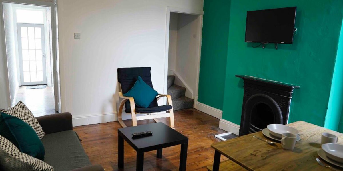 1 Bedroom House Share, Newcombe Road, Coventry, CV5