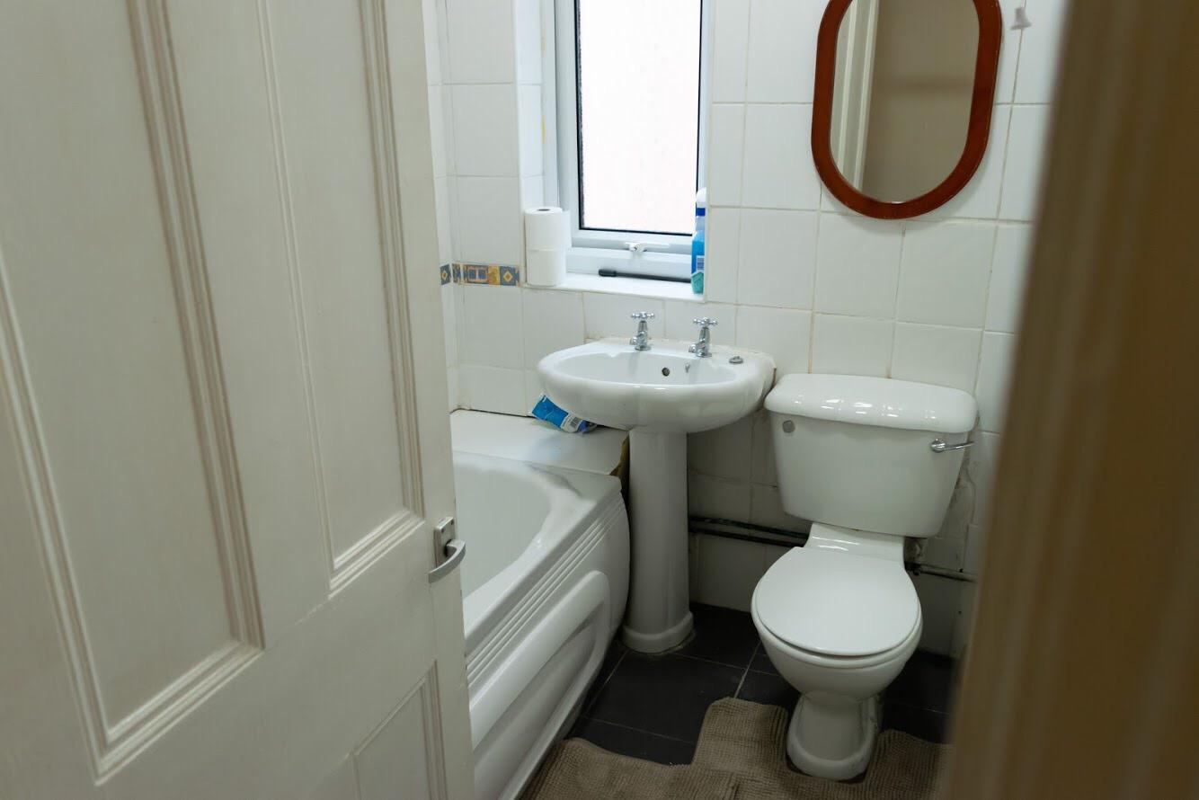 Room In Shared House, Friars Road, Coventry, CV1