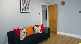 Room In Shared House, Coniston Road, Coventry, CV5