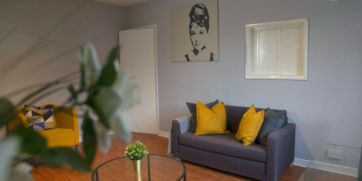Room in a Shared House, Camden Street, CV2