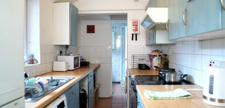 House Share, Bedford Street, Coventry, CV1